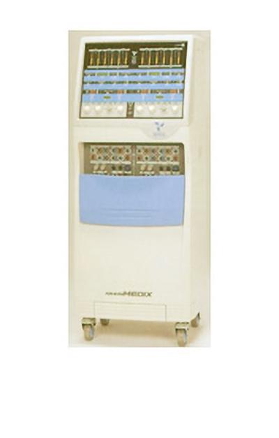 干渉電流型低周波治療